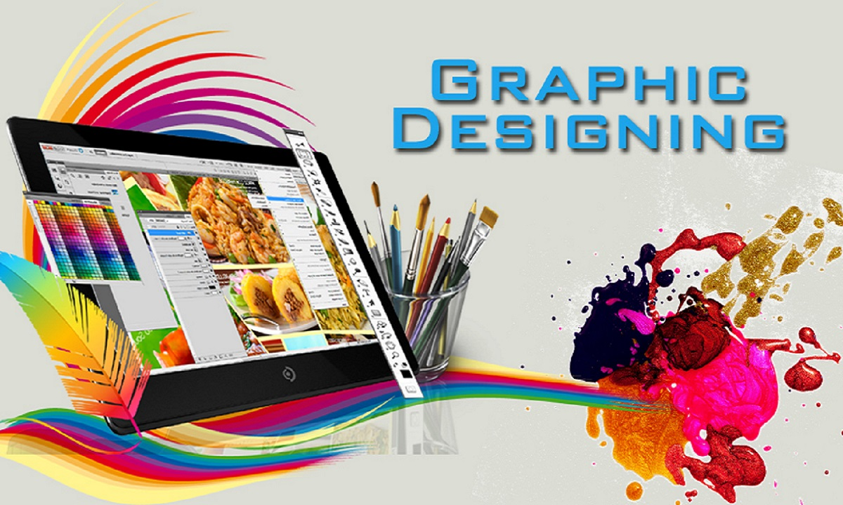 Graphic Design Technology Course Training
